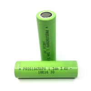 China 15C 18650 Lithium Ion Battery wholesale