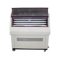 China Climate UV Weathering Test Chamber For Ultraviolet Radiation Exposure on sale