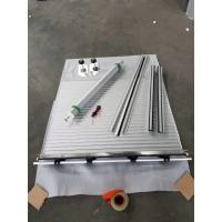 China Automatic Aluminium Roller Shutter Rolling up Door for Fire Truck wholesale