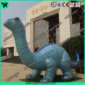 China Inflatable Brachiosaurus, Dinosaur Events Inflatable wholesale