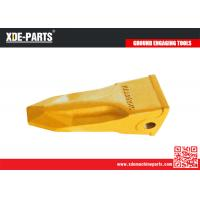 China GET Parts 1U3352RC Excavator Bucket Tip Ripper Tooth Point Bucket Teeth wholesale