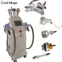 Quality Loose Weight Fast Cool Sculpting Machine Beauty Machines 10Mhz High Frequency RF for sale