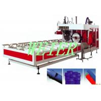 China Automatic Expanding Machine Plastic Auxiliary Equipment For Plastic Pipe wholesale