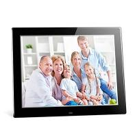 China 13.3 inch HD white digital photo frame,magic photo frame,fantastic photo frame ,high quali wholesale