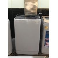 Buy cheap Purple Plastic Top Load Large Capacity Washing Machine 10kg Automatic Free from wholesalers