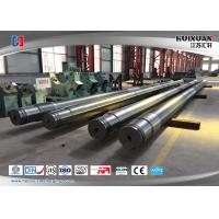 China JIS Standard Stainless Steel Forged Round Bar EF LF VD Melting Process wholesale