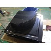China Large and Thick abs thermoplastic vacuum forming products vacuum forming wholesale