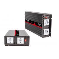 1500 Watt Pure Sine Wave Inverter 12V To 110V Emergency Power Inverter
