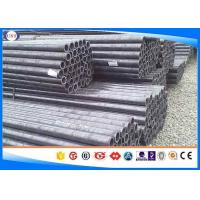 China Seamless Alloy Seel Tube for Elevated Temperature 10CrMo910 with Random length wholesale