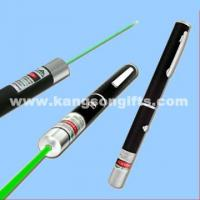 Buy cheap Green Laser Beam Green Laser Pointer from wholesalers