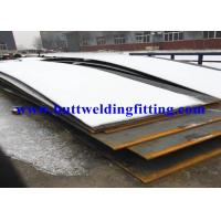 China Prime Hot Rolled Black Stainless Steel Plate S355 J2 EN10025 For Bulding wholesale