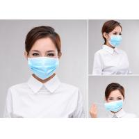 Quality Disposable Medical Mask For Semi Permanent Makeup and Tattoo Treatment or Beauty for sale