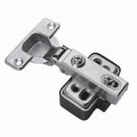 Buy cheap Soft Closing Desk Hinges, Murphy Bed, Two-way Hinge, Short Delivery Lead-time, from wholesalers