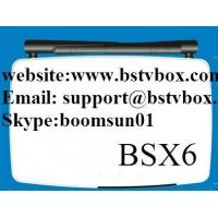China china wholesales watch tv online by internet tv box BS6X wholesale