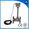 Buy cheap High Quality Digital High Pressure Vortex Flowmeter Steam Flow Meter from wholesalers