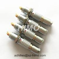 reliable supplier 6 Pin LEMO 1B Rapid Plug Lemo broadcast connector with 12v 2A power adapter