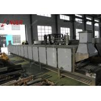China Fully Automatic 100000 Bags Per Shift Instant Noodles Machines For Sale With Several Capacity wholesale