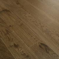 China Oak Brushed Flooring wholesale