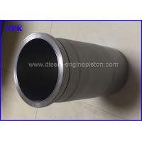 Quality 209WN21 Diesel Engine Cylinder Liner / Wet Cylinder Liner For Renault for sale