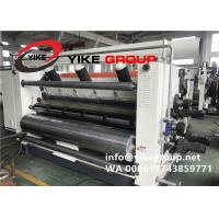 360C Fingerless Single Facer Machine , Corrugated Paperboard Production Line