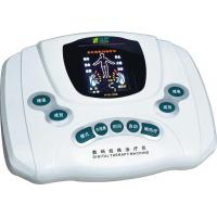 Buy cheap Color screen LCD display Meridian digital Therapeutic Instrument 3 channels from wholesalers