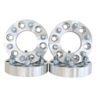 China 2 6x135 14x2.0 Studs Wheel Spacers Fits Ford F-150 Lincoln Navigator wholesale