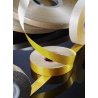 China 42±8 G/M2 Resin Content Mica Glass Tape Suitable For Motor Coil Insulation wholesale
