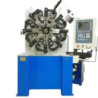 China Air Core Coil Wind Machine  For Forming Enameled Wire Without Scratches On Surface on sale