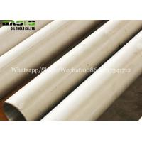 Buy cheap SA312 TP 321 316L 310S 304 polished seamless Stainless steel pipe prices from wholesalers