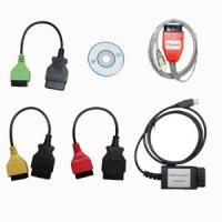 China obd2motor FiatECUScan Fiat ECU Scan wholesale