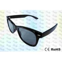 China OEM Circular polarized 3D video eyewear for 3D TV Cinema wholesale