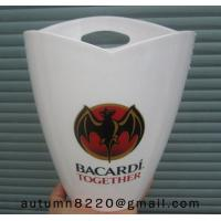 China Bacardi ice bucket wholesale