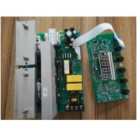 China Multi Frequency Digital Ultrasonic Generator Green Color With ISO9001 Standard wholesale
