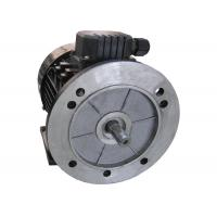China Electric IE2 Motor , 3 Phase AC Induction Motor Low Noise 7.5HP IEC Standard MS Series wholesale