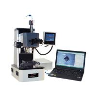 China Automatic Digital Hardness Tester , Micro Vickers Hardness Tester Precision Measurement wholesale