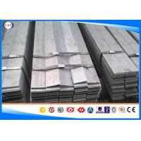 AISI 4340/34CrNiMo6/1.6582 Hot Rolled Steel Bar , Alloy Steel Flat Bar , Low MOQ