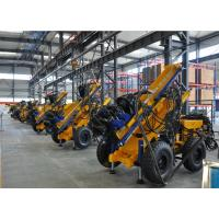 China Hydraulic Drilling Rig Portable Drilling Rig Borehole Drill Machine on sale