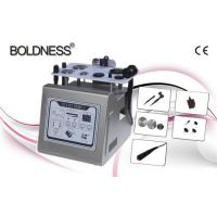 China Women Skin High Frequency RF Beauty Machine For Stretch Mark Laser Removal wholesale