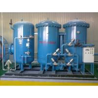 China High Purity chemical oxygen generator , ASU Industrial Oxygen / Nitrogen Gas Plant wholesale