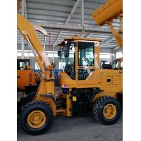 China 2 Tons Mini Wheel Loader (ZL-920) wholesale
