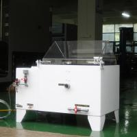 China Electronic Salt Spray Test Machine , Astm Corrosion Testing Environmental Test Chambers on sale