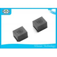 Quality TDK NLV25T - 1R0J - PF Wire Wound Chip Inductor 1uH Gray With Low DC Resistance for sale