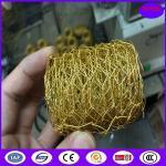 China Galvanized Hexagonal Wire Netting, Chicken Wire (1'' 2'') wholesale