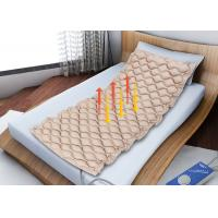 China Health Care Custom Anti Decubitus Air Mattress Adjustable For Home Bed wholesale