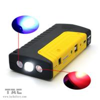 Buy cheap 16800mAh Auto super 12v car jump starter for Laptop / Mobile Phone from wholesalers