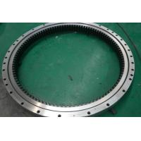 Quality Excavator parts swing bearing slewing bearing for sale