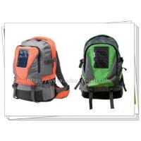 China Solar Climbing Backpack-STA002 wholesale