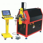 China CNC Exhaust Pipe Bending Machine  wholesale