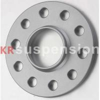 China Oxidize Finishing 10 Holes Wheel Adapter Spacers Wheel Hub Bearing Fit For Porsche wholesale