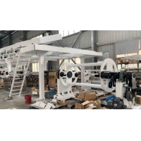 Buy cheap 1300mm PVC Electrical Tape Making Machine from wholesalers